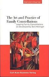 The art and practice of Family Constellations - обложка